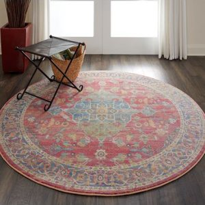 Ankara Global rug in multi | Persian Rugs | Turkish Rugs | Rug & Table Shop Halifax West Yorkshire | 01422 414459