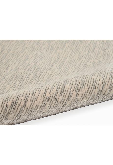Calvin Klein rug, Jackson style in biege and grey