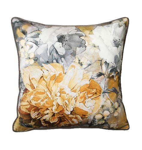 orche floral pattern