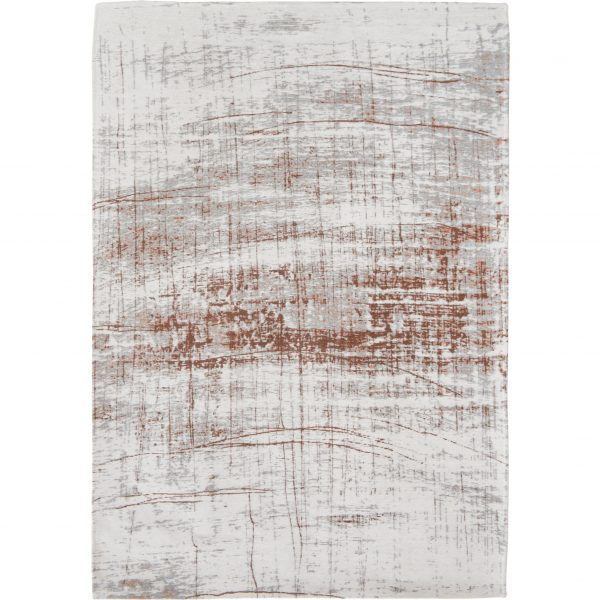 Griff rug in colour copperfield