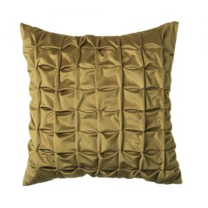antique gold cushion front texture