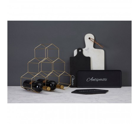 Vertex 6 bottle Wine Rack