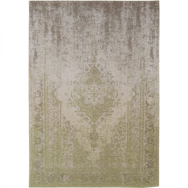 generation rug in colour pearcream
