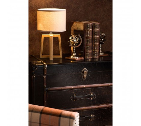 Kensington Townhouse Bookends on drawers