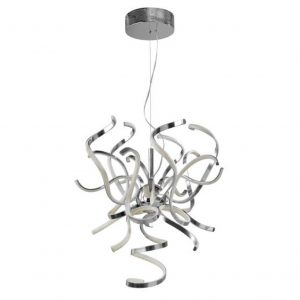 seaweed small pendant light