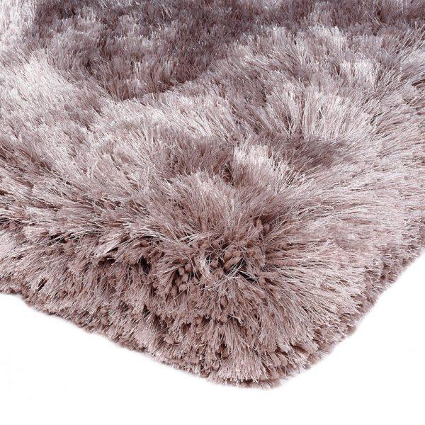 Shaggy Rugs   Deep Pile Rugs   Rug & Table Shop Halifax West Yorkshire   01422 414459   Plush Lilac Rug