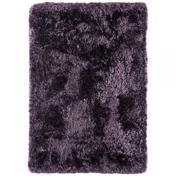 Shaggy Rugs   Deep Pile Rugs   Rug & Table Shop Halifax West Yorkshire   01422 414459   Plush Purple Rug