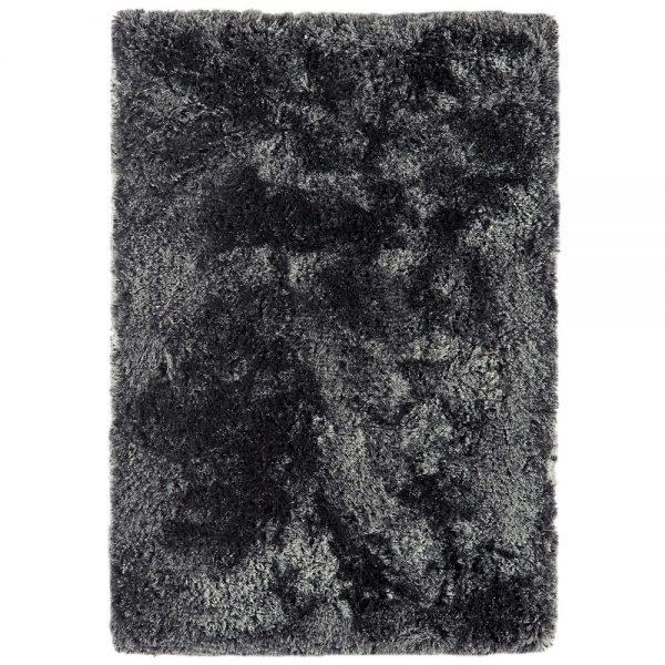 Shaggy Rugs   Deep Pile Rugs   Rug & Table Shop Halifax West Yorkshire   01422 414459   Plush Slate Rug