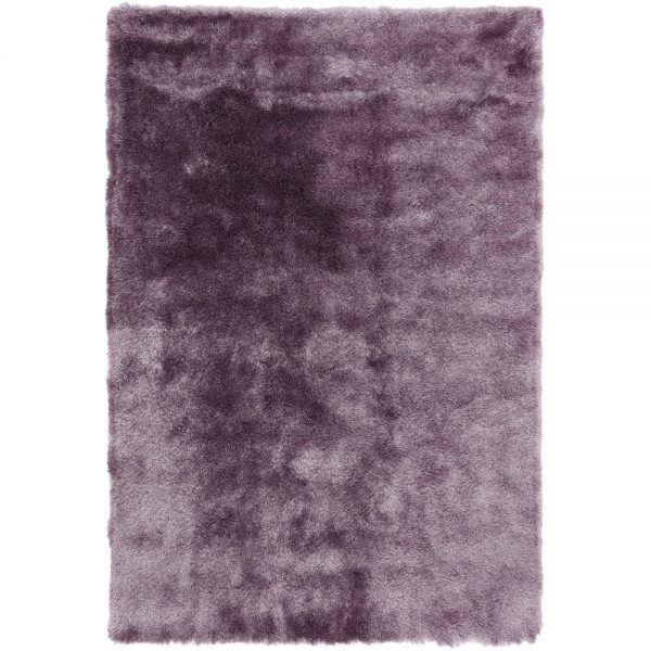 Shaggy Rugs | Deep Pile Rugs | Rug & Table Shop Halifax West Yorkshire | 01422 414459 | Heather Purple Rug