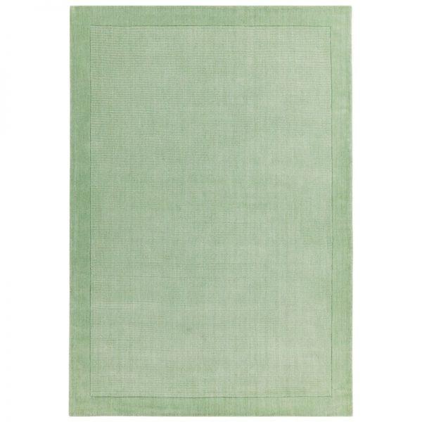 Mint Green Rug