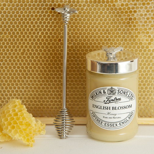 Honey Bee Honey Drizzler